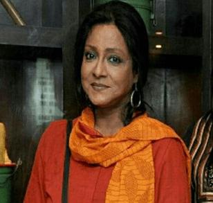 Sreela Majumdar Hindi Actress