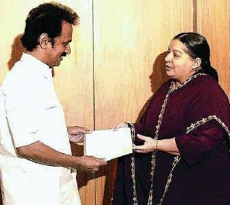 Stalin Questions On Jayalalithaa's Death Mystery!