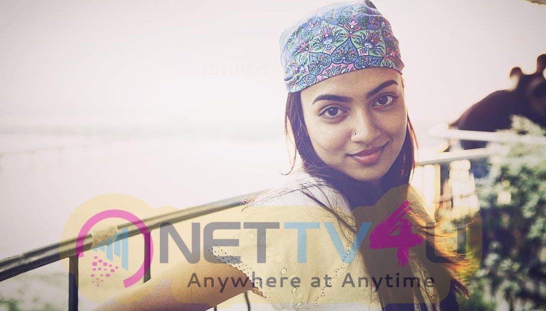 Nazriya Nazim New Pics