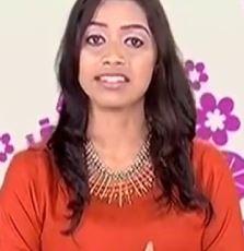 Dharshika