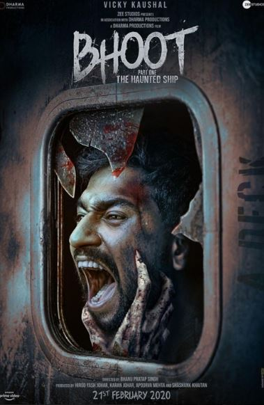 Bhoot: Part One - The Haunted Ship Movie Review