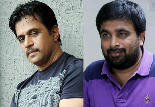 Action King Turns Villain To Sasikumar! Tamil News