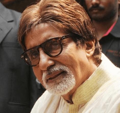 Amitabh Bachchan Appears With Neck Brace For Aishwarya Rai's Father Funeral Hindi News