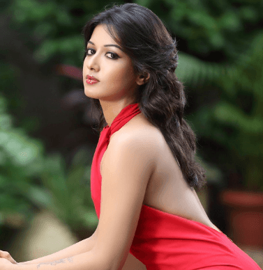Catherine Tresa Gets Exorbitant Amount For Numb..