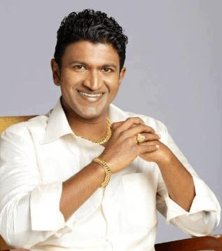 Puneeth's Appu Dance Has One Million Hits Kannada News