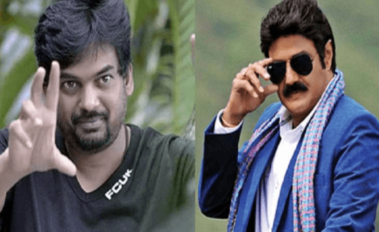 Puri Jagannadh Contemplates On Suitable Title For Balayya's Movie Telugu News