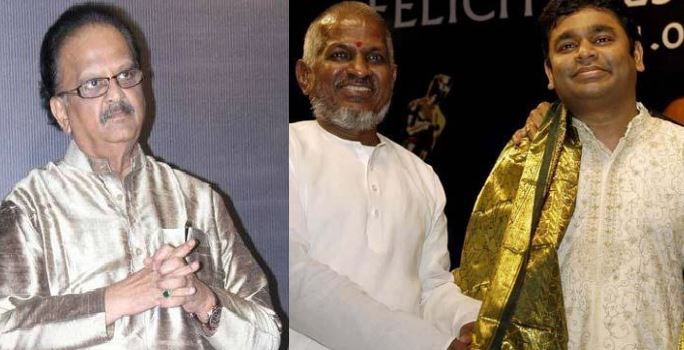 Rahman Speaks About Ilayaraja And SPB Controversy! Tamil News