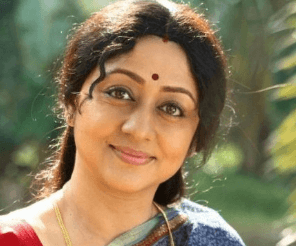 Vinaya Prasad Turns Director And Producer