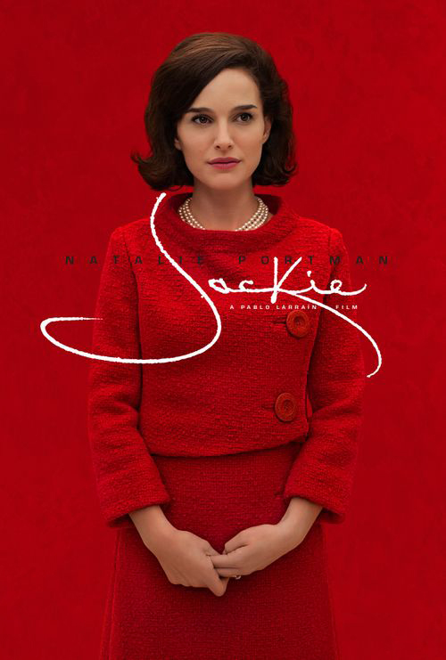 Jackie Movie Review English Movie Review
