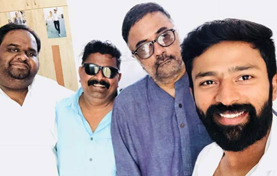 Noted Icon To Be Part Of Mysskin's Movie