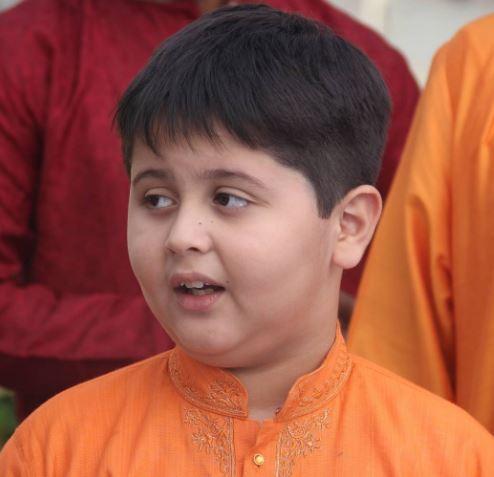 Shubh Chaturvedi Hindi Actor