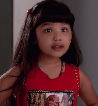 Tamanna Dipak Hindi Actress