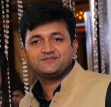 Nitin Jain Hindi Actor