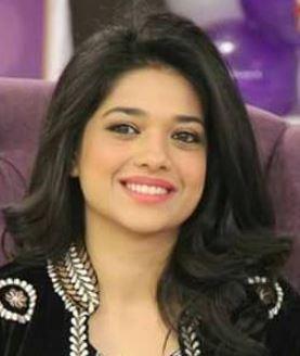 Noshaba Javed Hindi Actress