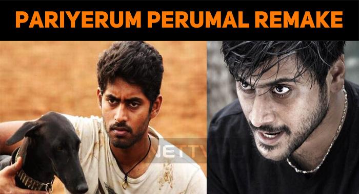 Pariyerum Perumal Goes To Kannada!