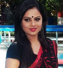 Paulommi Mukherjee