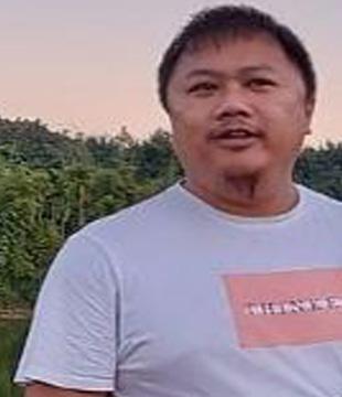 Haggai Rongmei