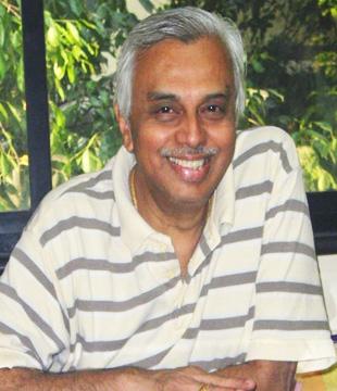 Ramchandra Sadekar