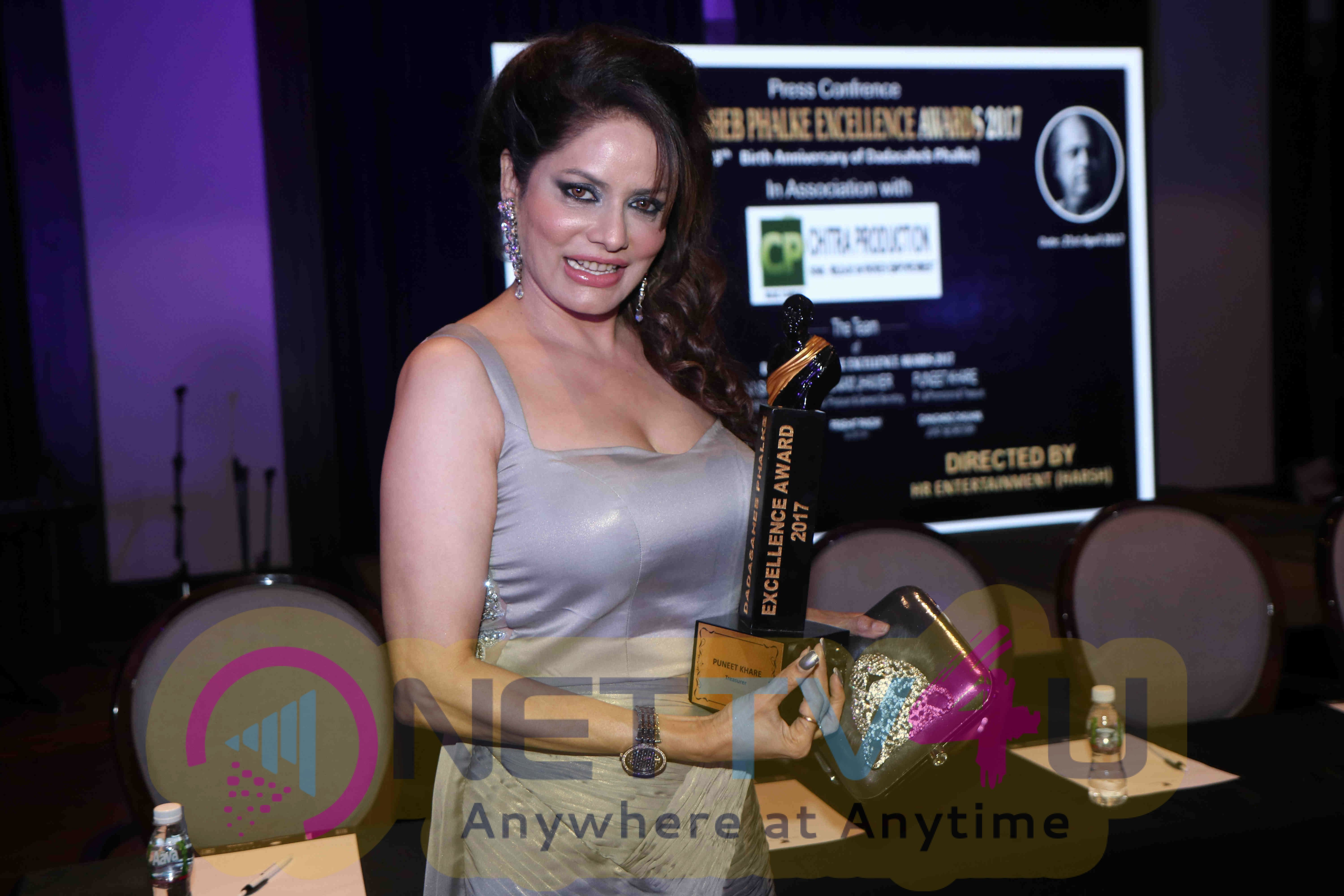 Announcement Of Dadasaheb Phalke Excellence Awards 2017 Hindi Gallery