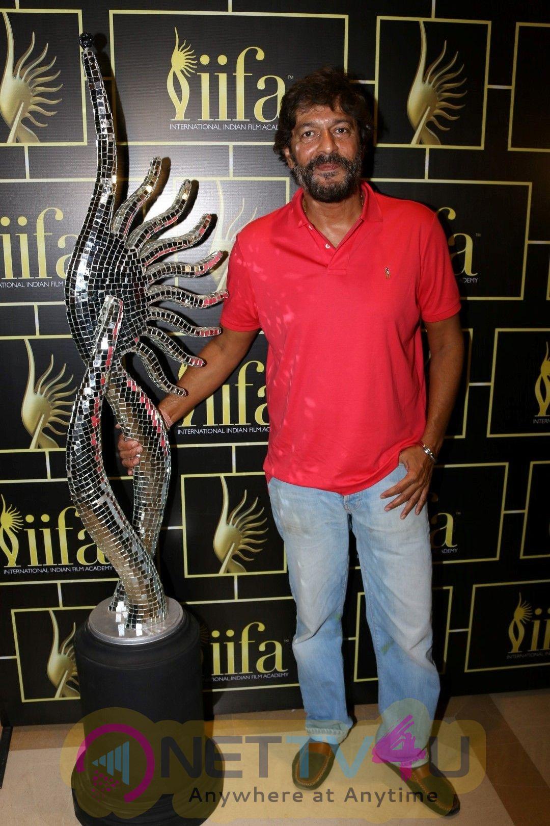 IIFA Voting Weekend With Shahid Kapoor & Other Celebs