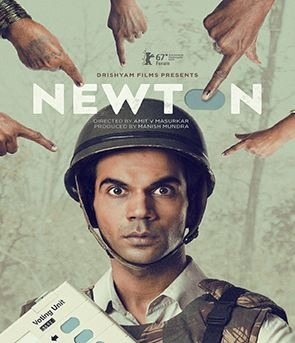 Newton Movie Review Hindi Movie Review