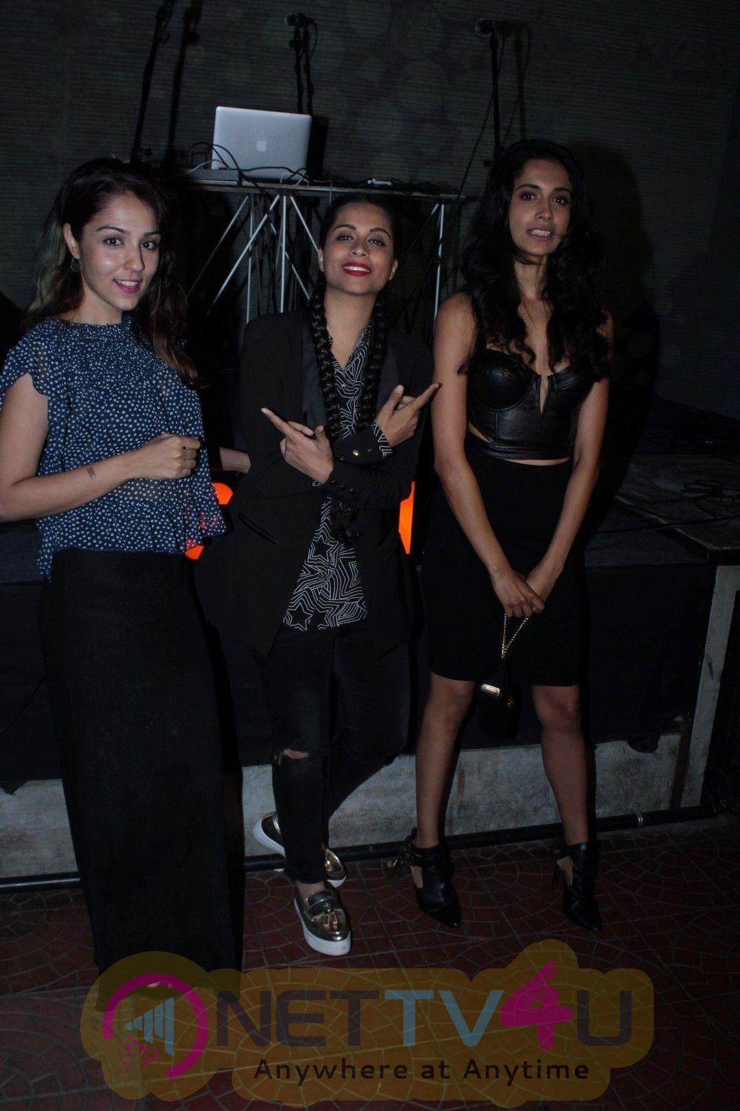 Prateik Babbar At Digital Superstar Realising Secret Party Tonight
