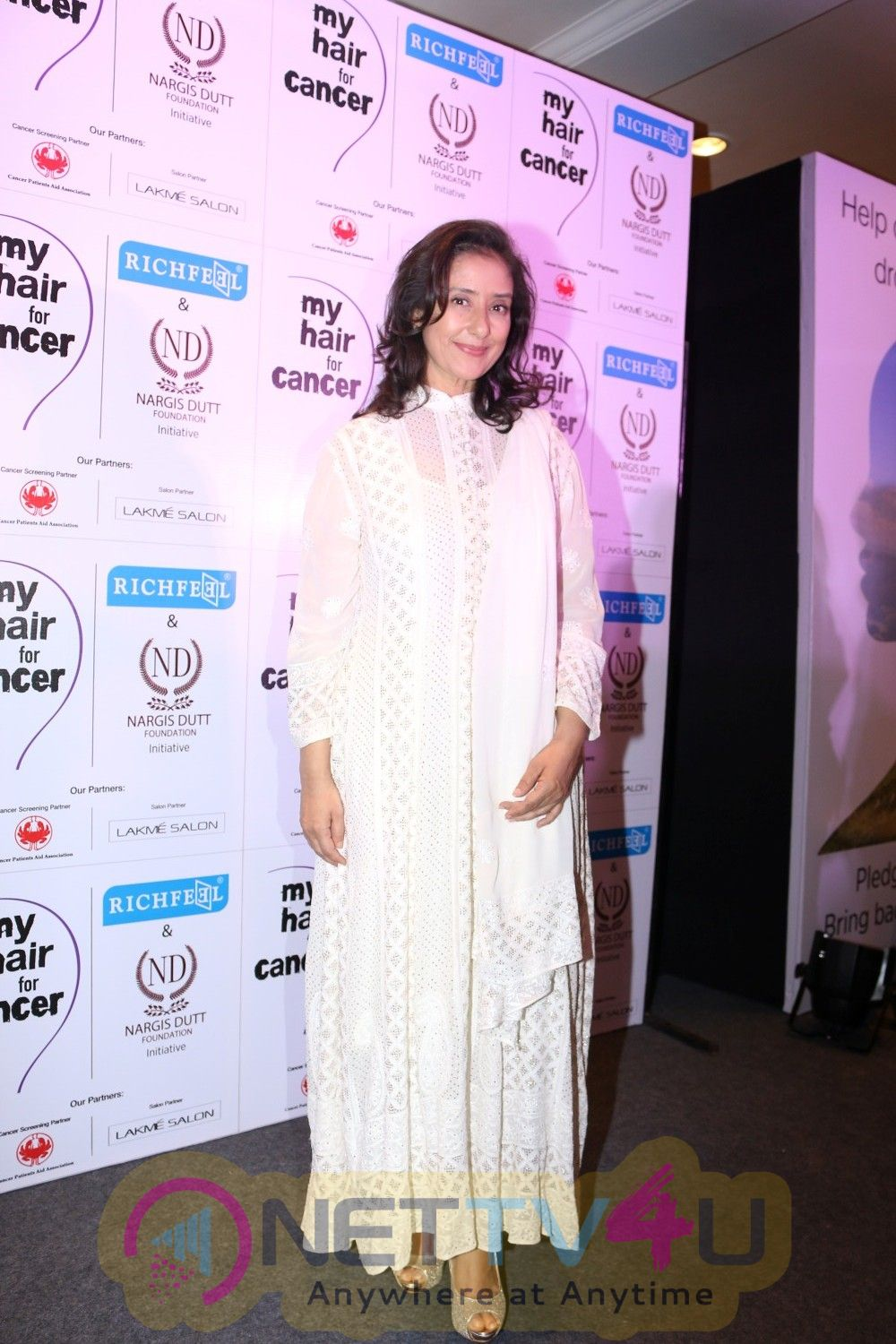 Richfeel And Nargis Dutt Foundation Come Together To Launch My Hair For Cancer