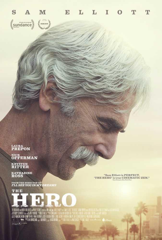 The Hero Movie Review English Movie Review
