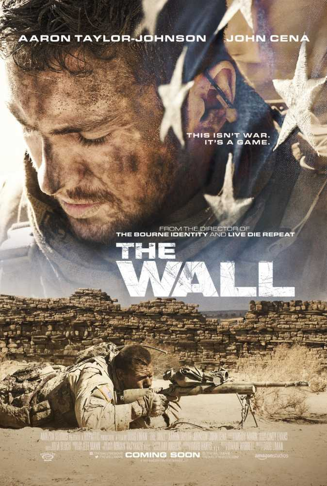 The Wall Movie Review English Movie Review