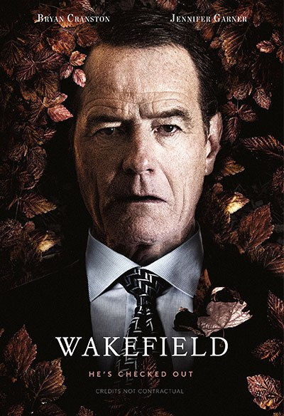 Wakefield Movie Review English Movie Review