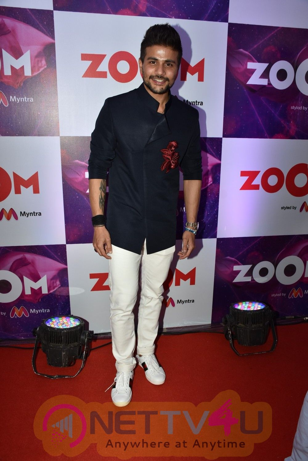 Zoom Styles By Myntra Party