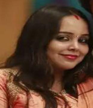 Priya Karthik