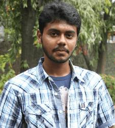 Akash Prabhu Tamil Actor