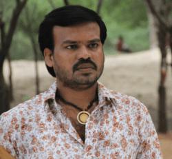 Aswin Balaji Tamil Actor