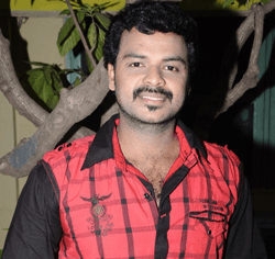 Nazir Tamil Actor