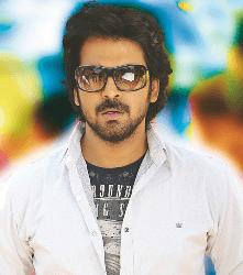 Niraj Sam Kannada Actor