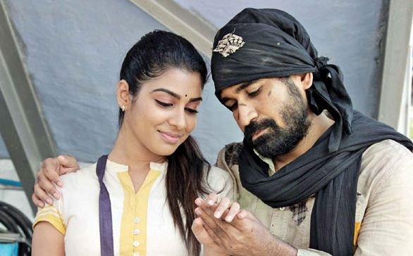 Pichaikkaran To Follow Thani Oruvan!