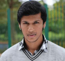 Saurav Lokesh Kannada Actor