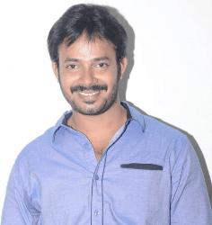 Thilaga Raj Tamil Actor