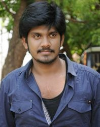 Yogan Tamil Actor