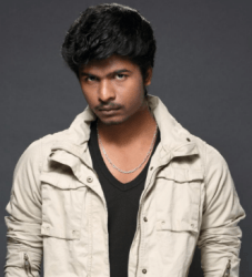Yogeshwaran Tamil Actor