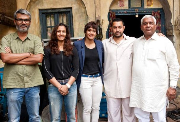 Will Dangal Make Rs 2000 Crores At The Box Office?