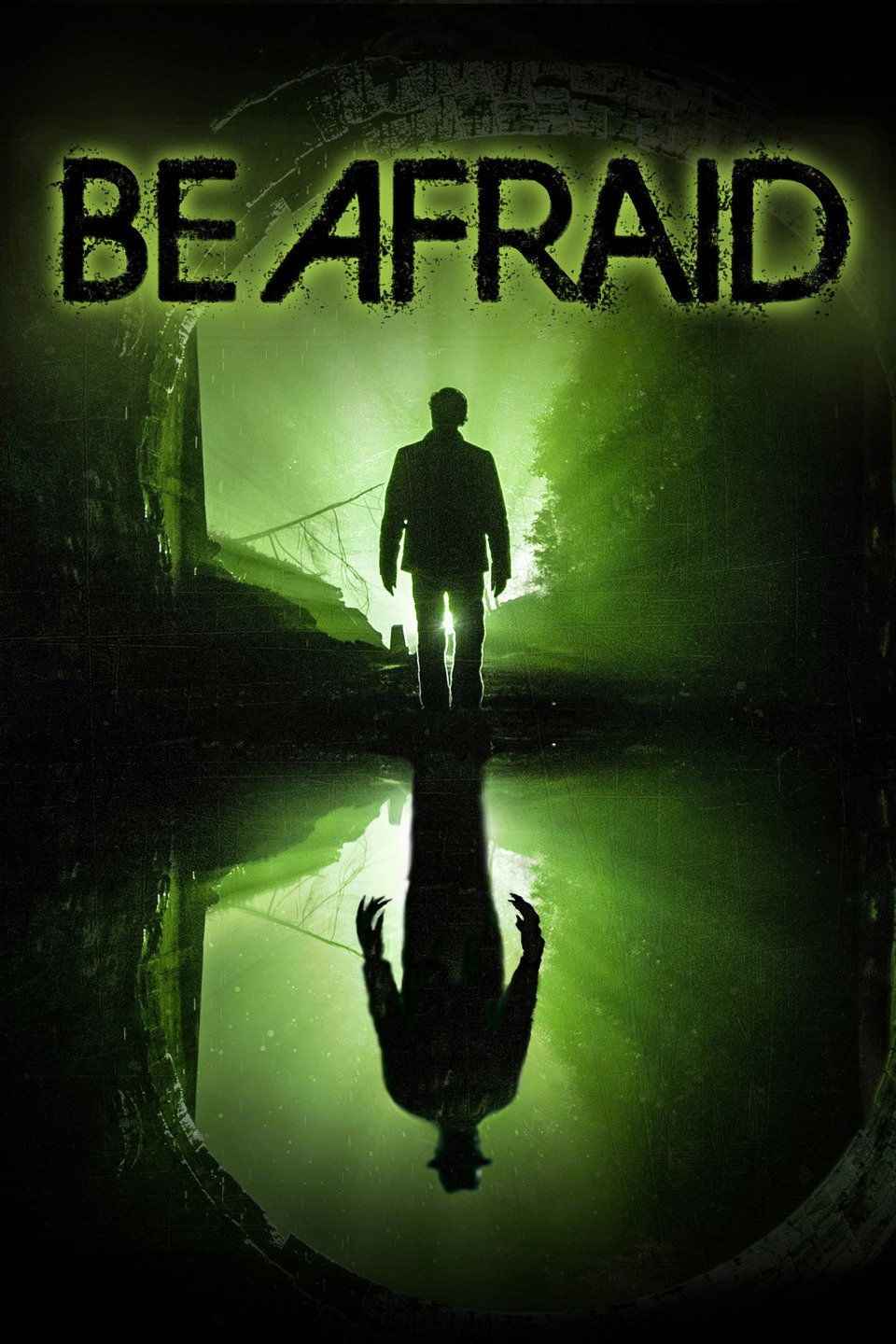 Be Afraid Movie Review English Movie Review