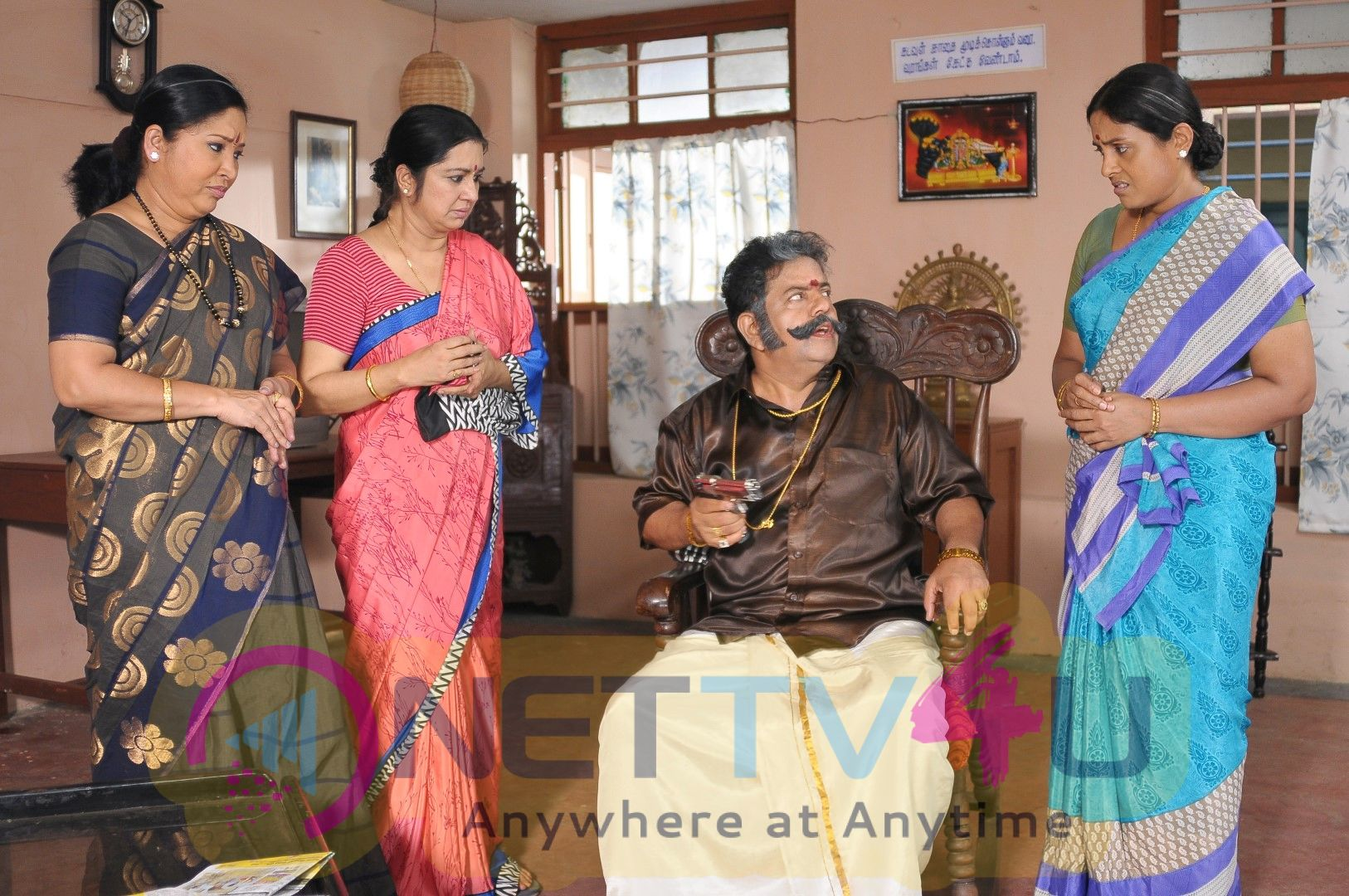 Idly Tamil Movie Realeasing Worldwide On June 29 Exclusive Stills