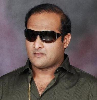 Midhun Samireddy Telugu Actor