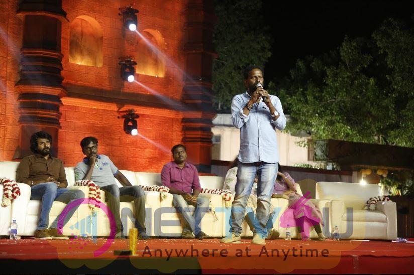 Seemaraja Tamil Movie Farewell Day Celebration Images