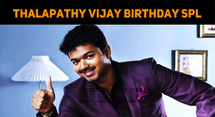 Here Is The List Of Films To Be Re-released On Thalapathy Vijay Birthday!
