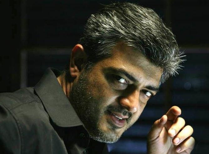 If Ajith Floats A Political Party …