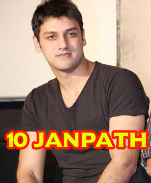 10 Janpath Movie Review Hindi Movie Review