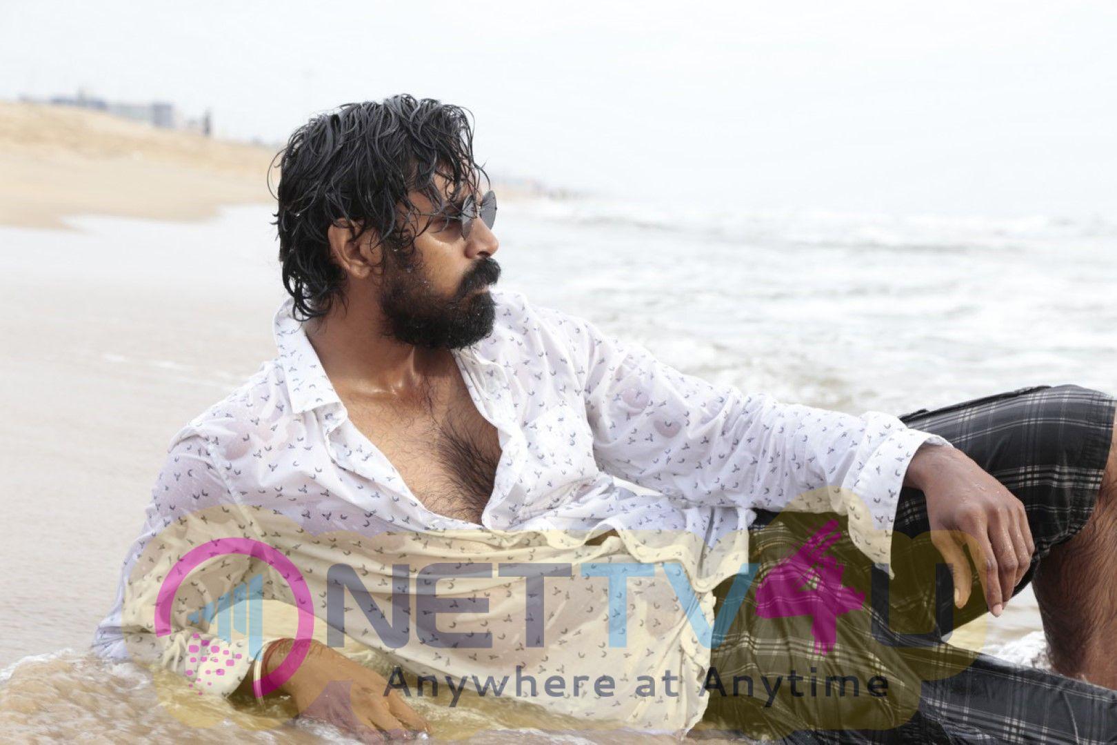 Bodha Movie Actor Vicky Stunning Stills